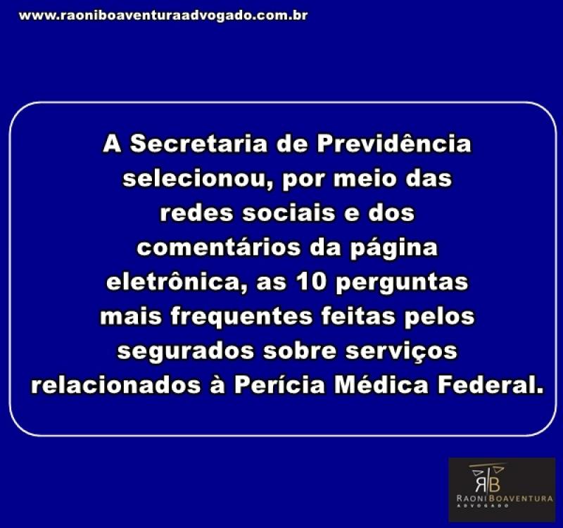 Secretaria de Previdência tira dúvidas sobre o auxílio-doença